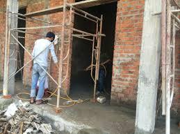 Phòng chống mối, diệt mối công trình nhà ở