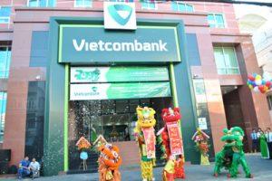 Diệt mối tại Ngân hàng viêtcombank – Sở giao dịch