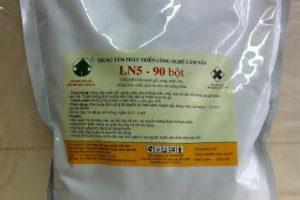 Thuốc bảo quản gỗ LN5